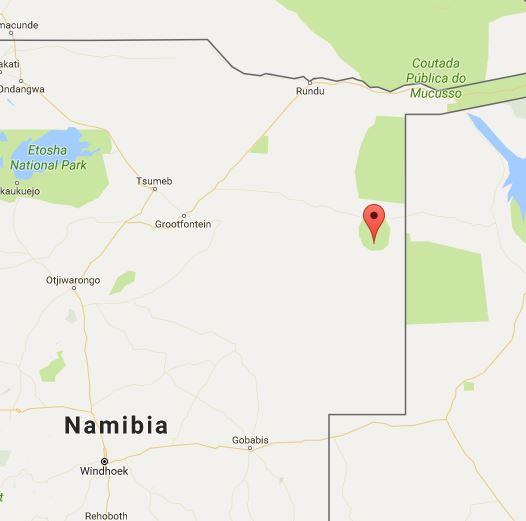 Karte - (c) GoogleMaps