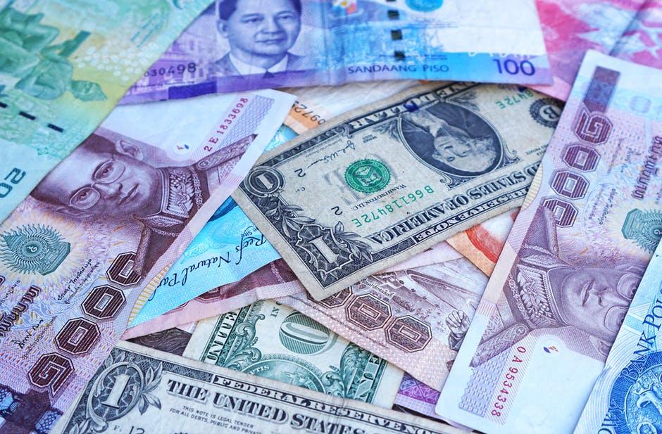 Namibia Geld und Währung