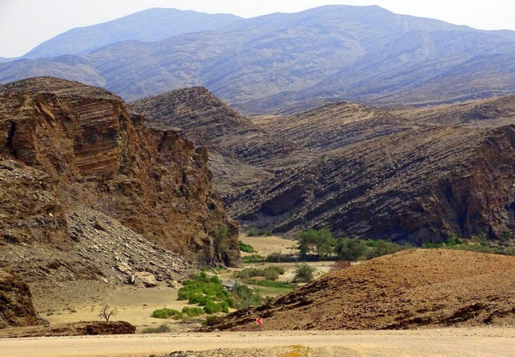 Der Kuiseb - ein trockener Fluss in Namibia_normal