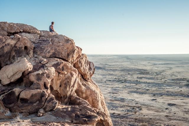 Namibia in Zeiten von Corona - ideal für Social Distancing
