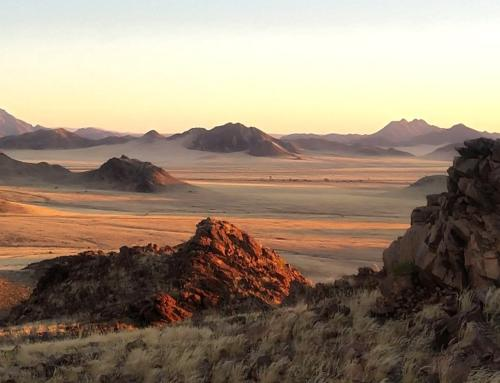 Reisen in Namibia in Zeiten von Corona – Ein Erfahrungsbericht